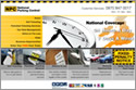 Web Design Manchester - National Parking Control